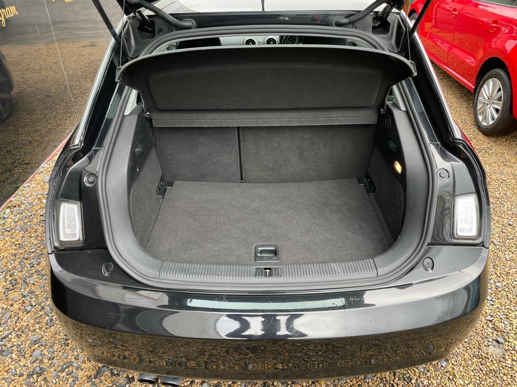 2010 Audi A1 TFSI Sport S-tronic