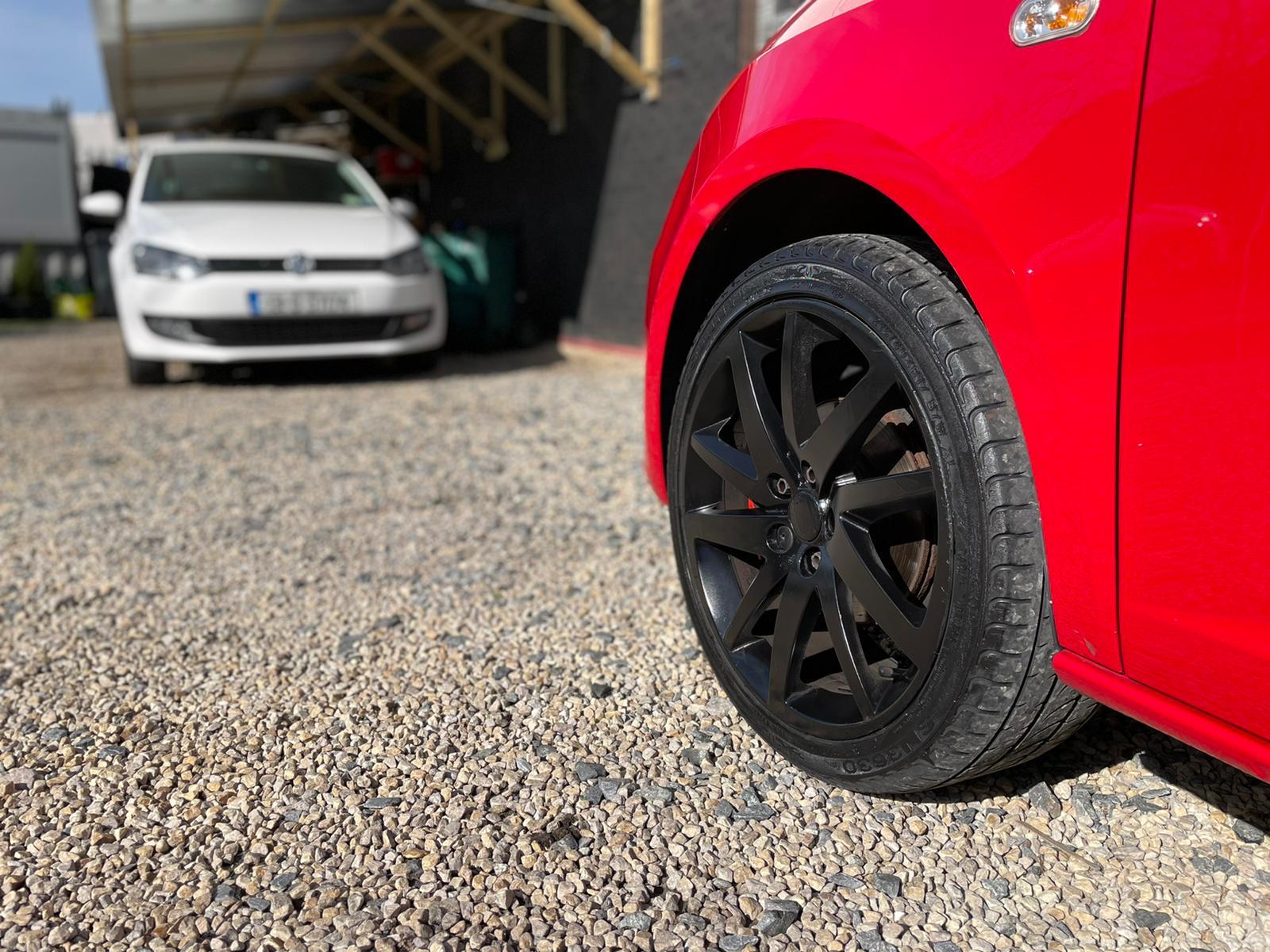 2013 Seat Ibiza TSI FR | Sports Coupe