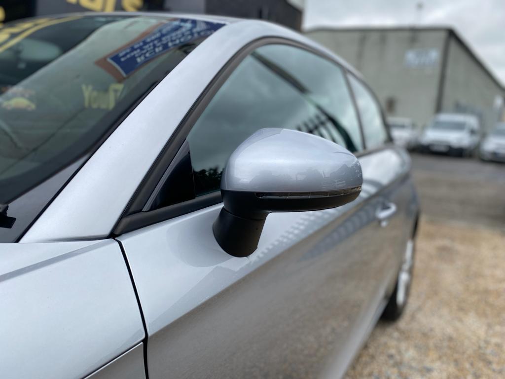 2014 Audi A1 TFSI
