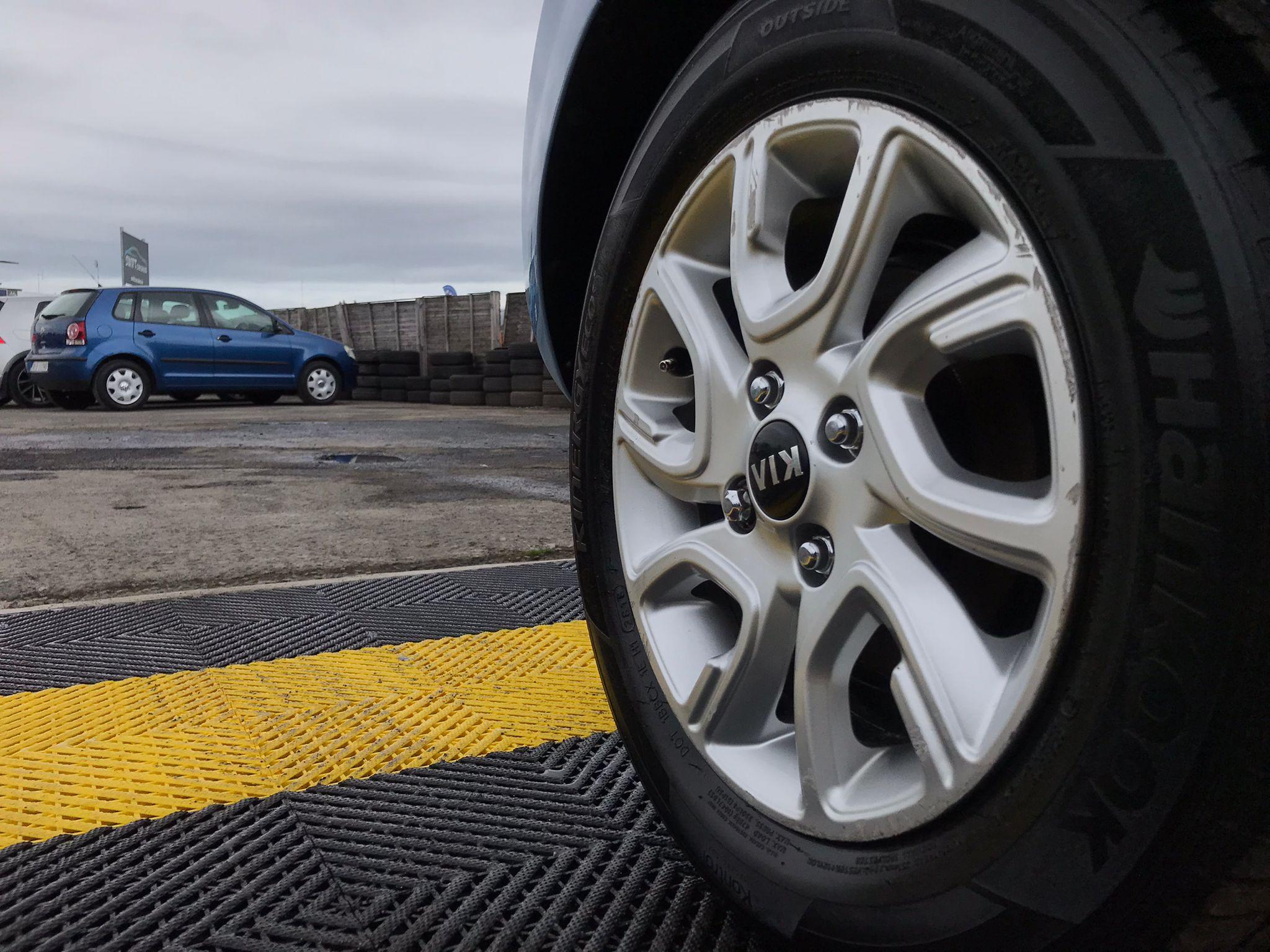 Kia Picanto 2018 1.2