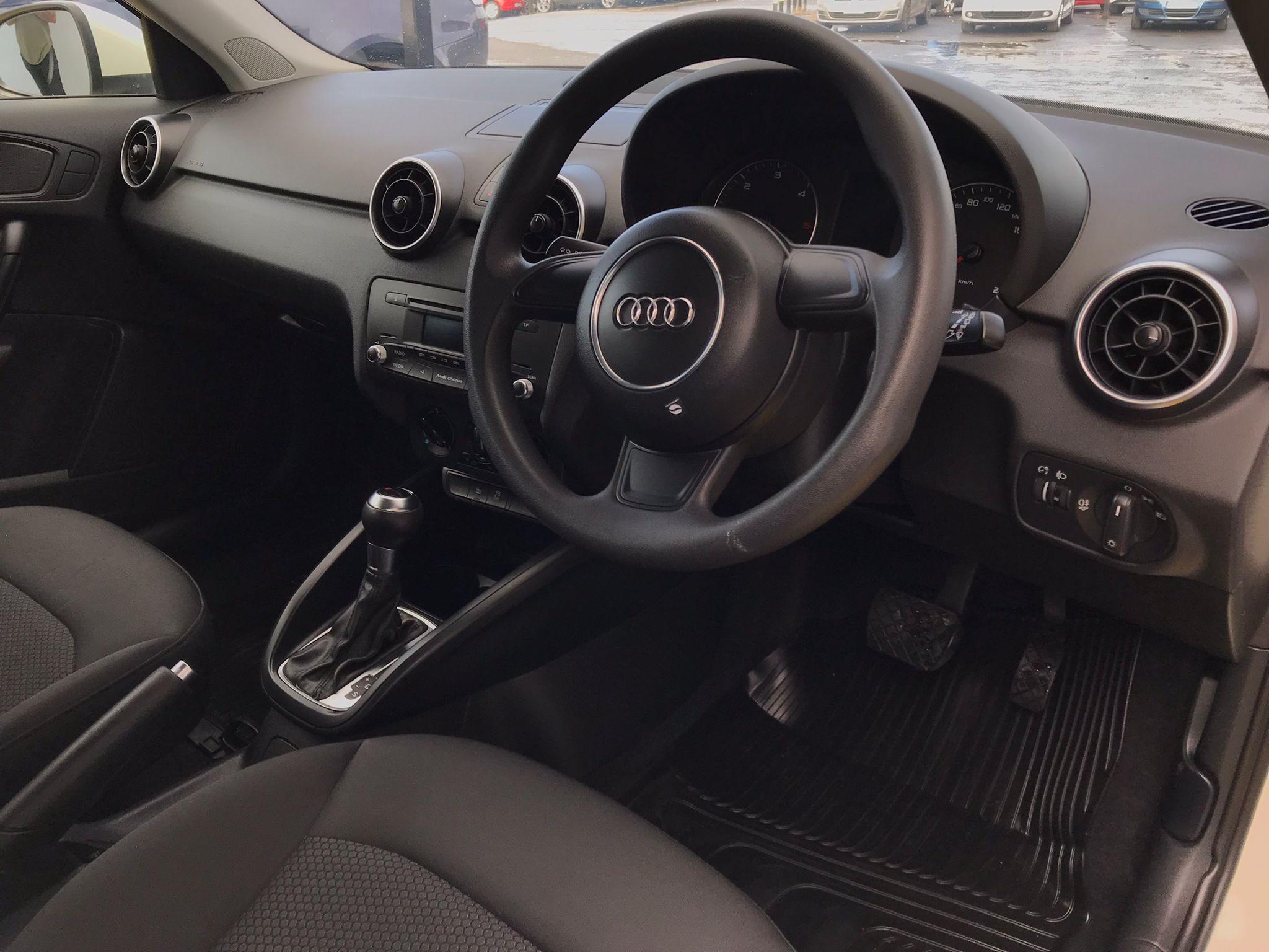 Audi A1 SB 1.6