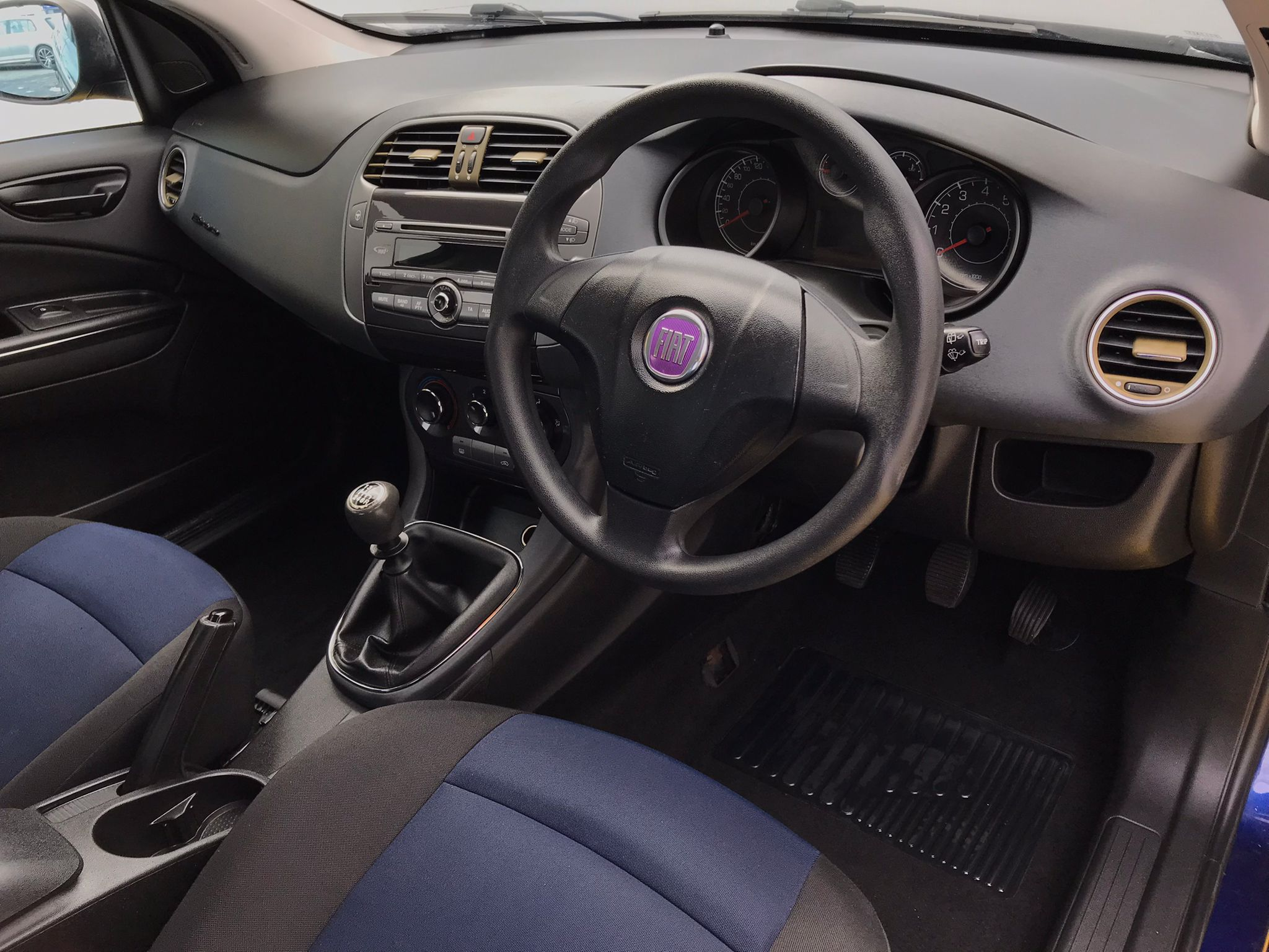 Fiat Bravo 2008 1.4