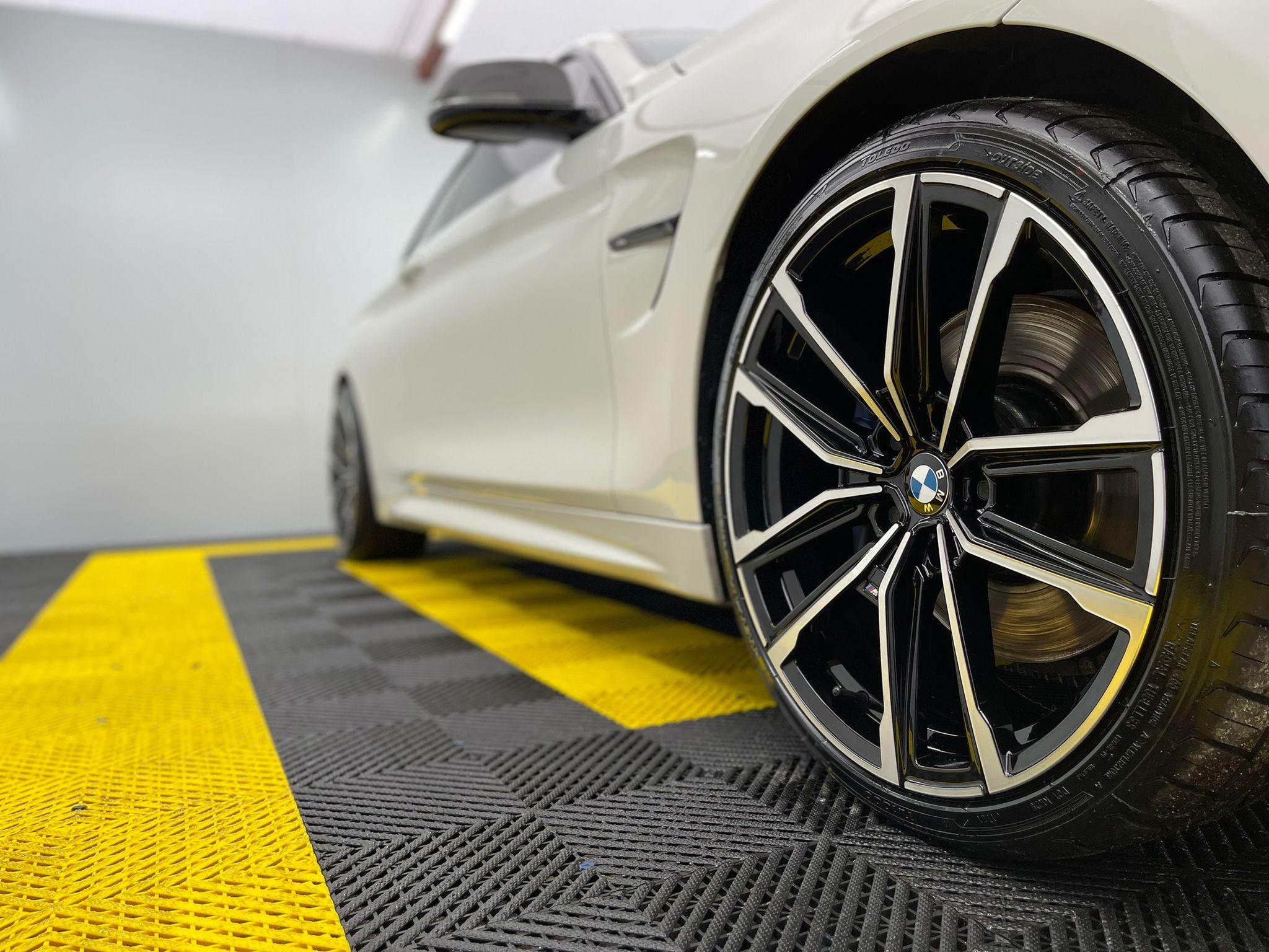BMW 435i High Spec 2013 3.0