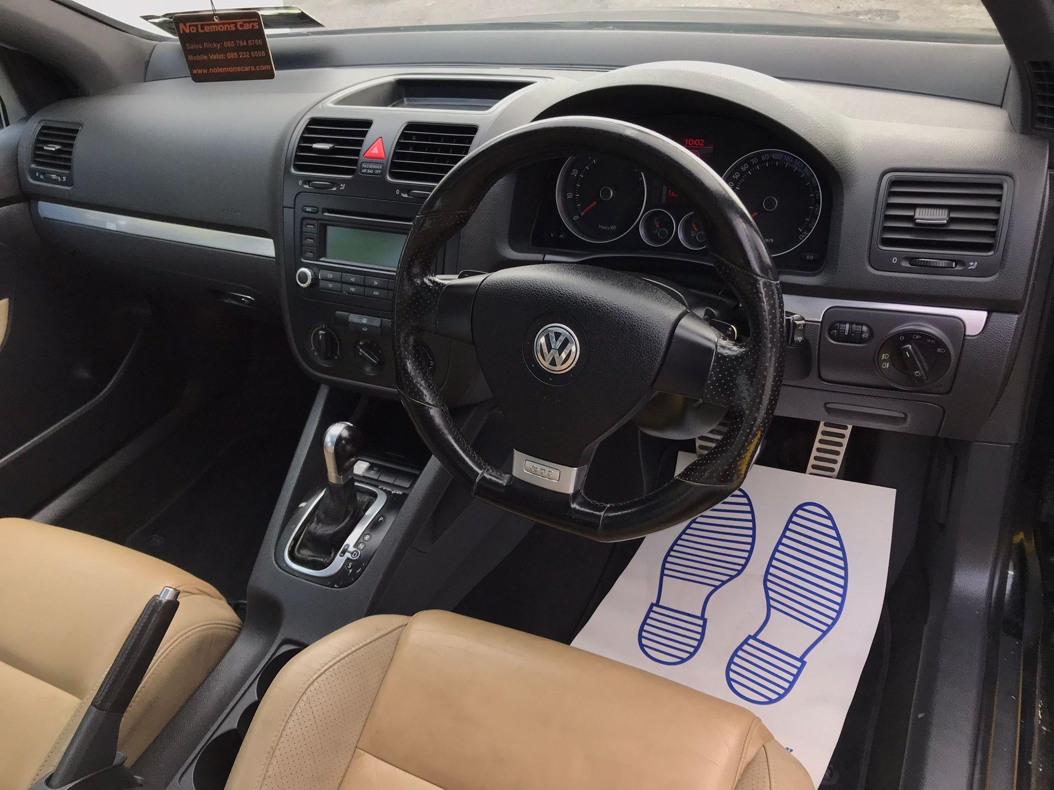 Volkswagen Golf 2005 2.0