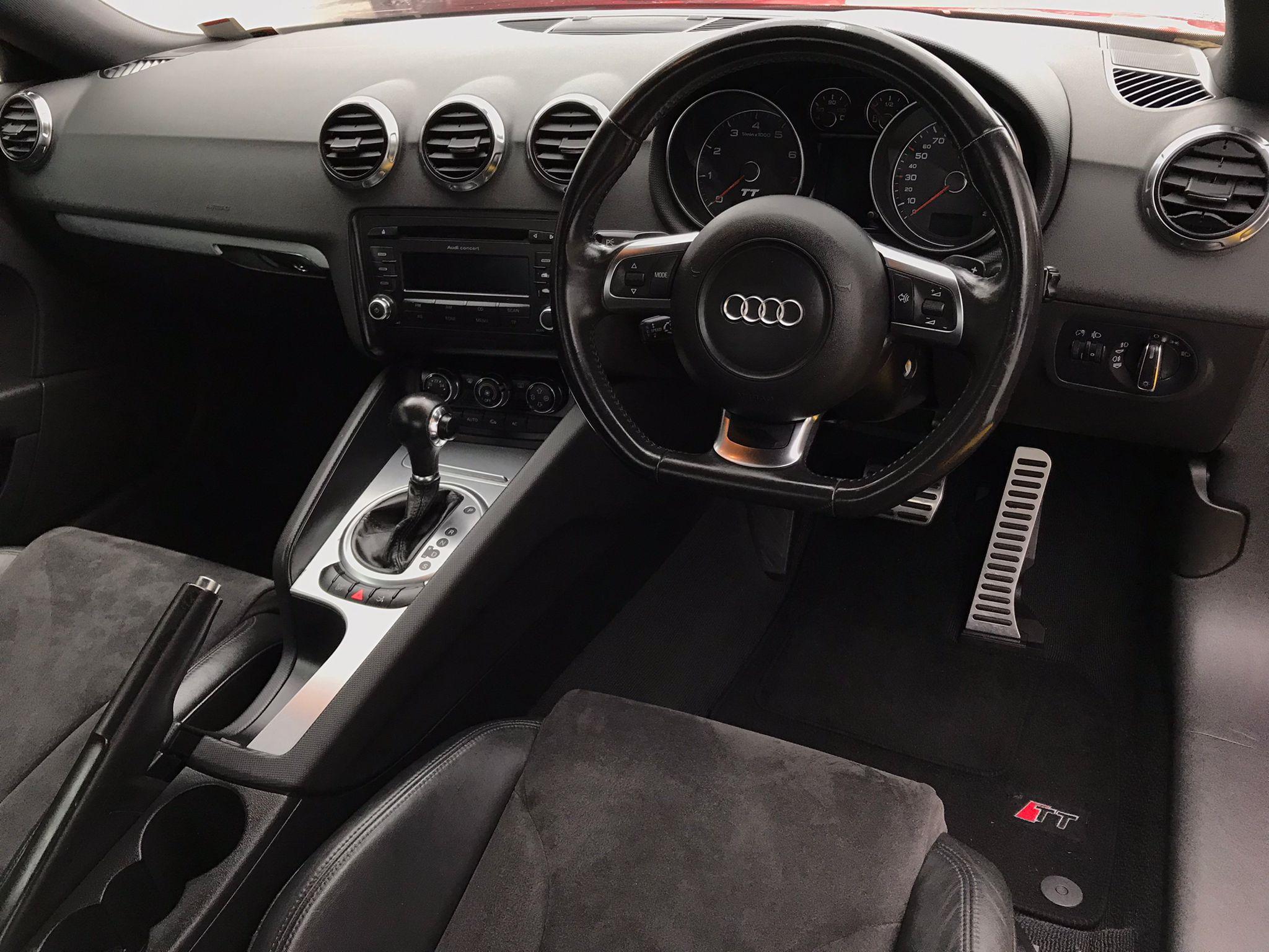 Audi TT Auto 2007