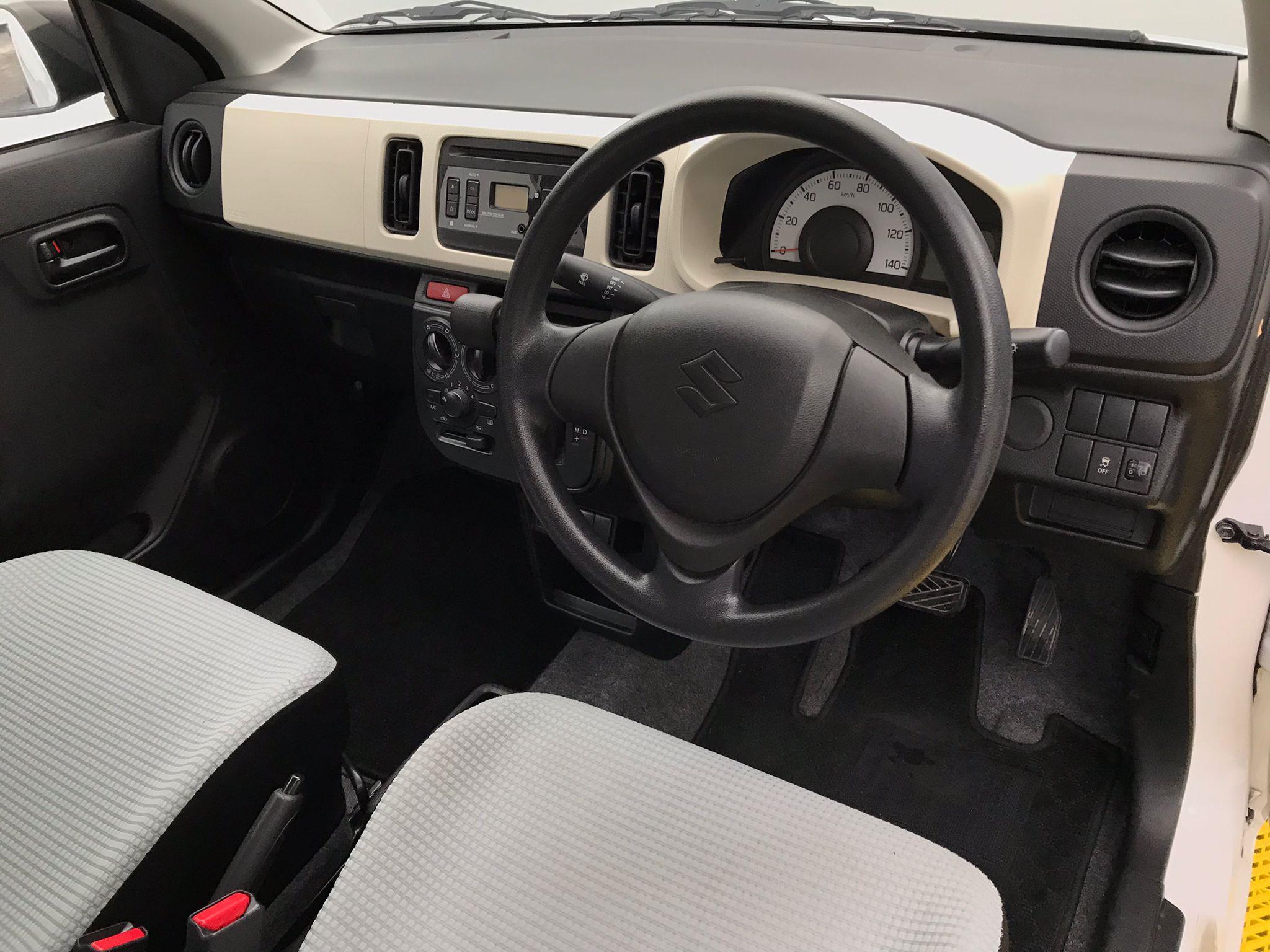 Suzuki Alto 2016 1.0 23k Miles